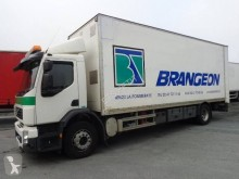 Camion fourgon double étage occasion Volvo FE 260