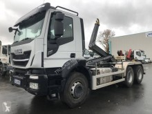 Camion polybenne Iveco Stralis 460