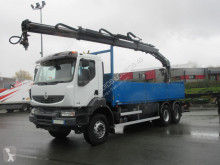 Camion Renault Kerax 380 DXI plateau standard occasion