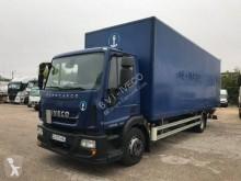 Camion fourgon polyfond occasion Iveco Eurocargo 120 E 22 P