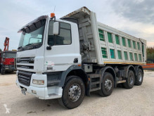 camion DAF CF85.480 8x4