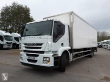 Camion isotherme occasion Iveco Stralis AD 190 S 31 P