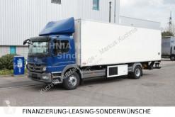 камион Mercedes ATEGO III 1624L Bi-Temp Tiefkühl 7,8m LBW ATP FR