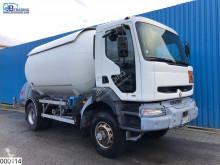 Kamion cisterna chemikálie Renault Premium 250