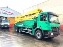 Камион бетон помпа Mercedes Actros 2636