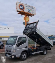 Mitsubishi Fuso three-way side tipper truck Canter 3C15