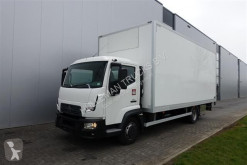 Camion Renault 7.5D180 4X2 BOX fourgon occasion