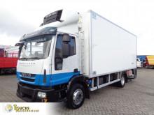 Camião Iveco Eurocargo frigorífico mono temperatura usado
