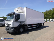 Renault Premium truck used mono temperature refrigerated