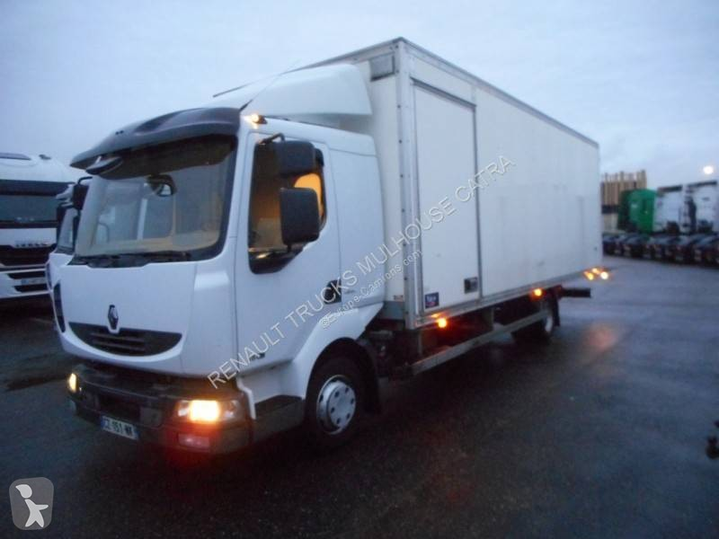 Voir les photos Camion Renault Midlum 180.12 DXI