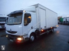 Camion Renault Midlum 180.12 DXI magasin occasion