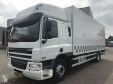 Camion fourgon occasion DAF CF65