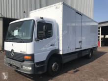 Camion fourgon occasion Mercedes Atego 1217
