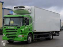 camião Scania P 360*Euro 6*TÜV*Retarder*LBW*Klima*Neuw