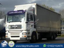 camion MAN 26.320 lift 2.5t 558tkm