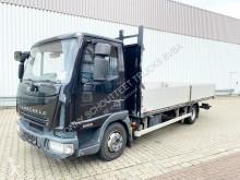 Kamion Euro Cargo ML 80E18 4x2 Euro Cargo ML 80E18 4x2 plošina použitý