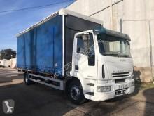 Camion savoyarde occasion Iveco Eurocargo 140 E 21