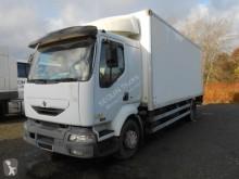 Camion furgone usato Renault Premium