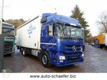 camion Mercedes 2546 LL/ Pritsche/LBW