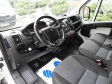 teherautó Peugeot BOXERPLANDEKA 10 PALET KLIMA WEBASTO TEMPOMAT PNEUMATYKA 165KM
