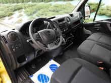 Ciężarówka Opel MOVANOPLANDEKA Plandeka używana
