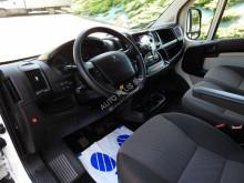 ciężarówka Plandeka Peugeot