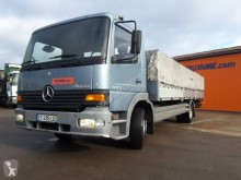 Mercedes Atego 1223 truck used dropside