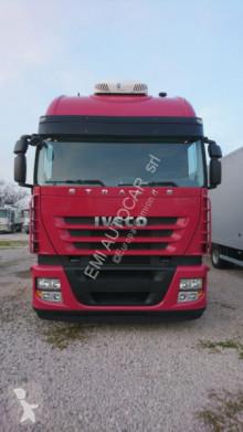Camion sasiu Iveco