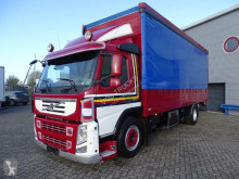 Volvo FM13 truck used tautliner