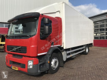 Camion fourgon occasion Volvo FE 260