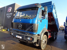 Camion Mercedes SK 2538 benne occasion
