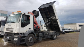 Camion benne Iveco Stralis 270