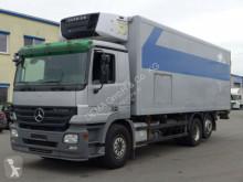 Mercedes Actros 2544*Euro 5*Carrier 950*AHK*Lift*Klima* truck