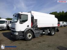 Renault tanker truck Premium 320 DCI