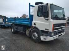 DAF FA75 300 truck used tipper