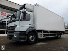 Mercedes Axor 1829 truck used refrigerated