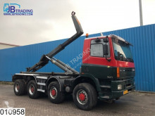 Camion multiplu second-hand Ginaf M4343-S EURO 1, Manual, VDL Hook container systeem