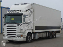 Scania R 560*Thermoking Spectrum *Lenkachse*Liftachse* truck