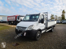 Iveco Daily 60C18 used flatbed van