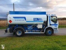Camion citerne hydrocarbures occasion Renault Premium 250