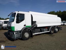 Lastbil Renault Premium 370.26 tank begagnad