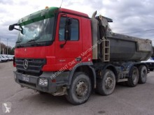 Camion benne Enrochement Mercedes Actros 4141
