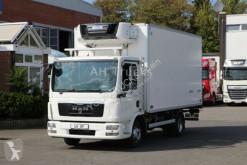 Camion MAN TGL 10.180 Carrier Supra 550+Strom/Fleisch-Meat frigorific(a) second-hand