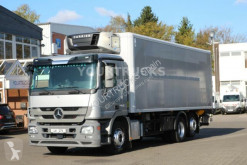Camión frigorífico Mercedes Actros 2541 MP3/Carrier Supra 850/Retarder/TOP