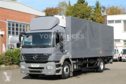 Mercedes Axor 1824 E5 Carrier Supra 950Mt /Tri-Multi-Temp truck