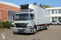camion Mercedes Axor 1829 Carrier Supra 950Mt /Bi-Temp/Klima