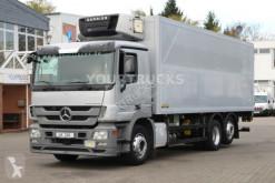 camión Mercedes Actros 2541 MP3/Carrier Supra 850/Retarder/TOP