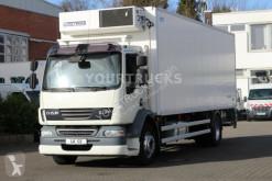 camion DAF LF 55.300 E5 FrigoBlock/ Strom/ Türen + LBW