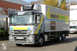 Mercedes Actros 2541 Carrier Supra 850/Retarder/Lenkachse truck used refrigerated