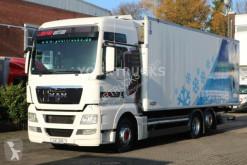 Camion MAN TGX 26.440 XXL /CS 950Mt/Strom/ Bi-Temp/Tür+LBW frigo occasion
